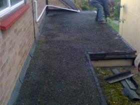 Roofing Romford 3