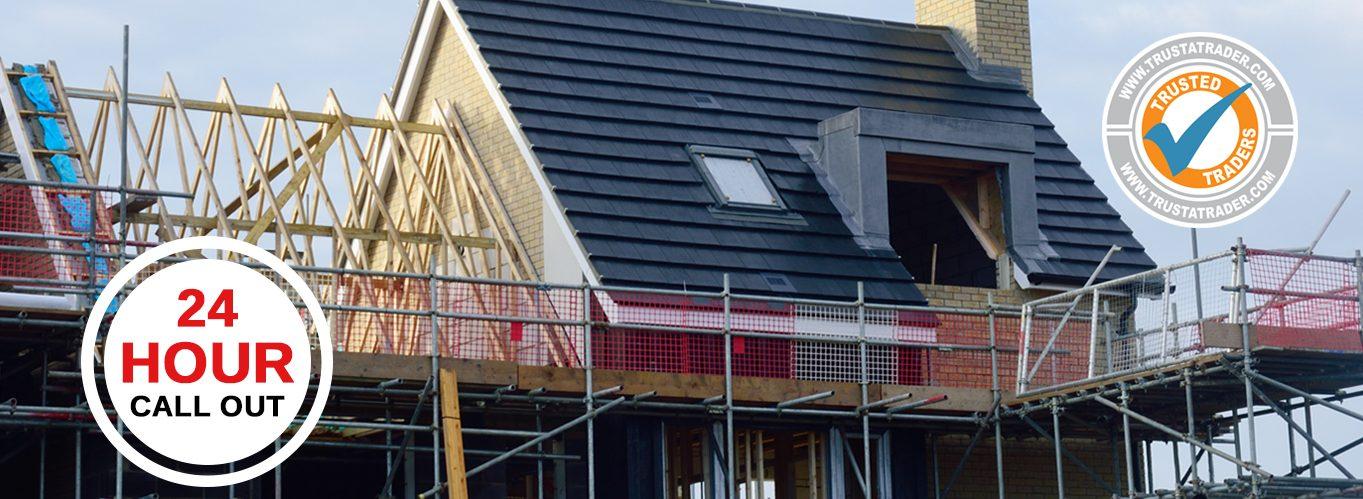 Building services Ingatestone