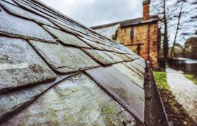 Emergency Roof Repairs in Chelmsford