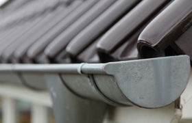 Guttering services Chelmsford